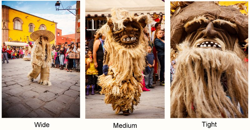 Parade Photography Tips