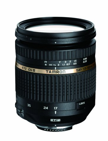 Tamron is another lens maker that provides lenses for multiple camera makers (just like Sigma). The Tamron AF 17-50mm f/2.8 SP XR Di II VC is similar to the ...  sc 1 st  Picture Power & What Small Zoom Lens Can Best Handle Low Light? azcodes.com