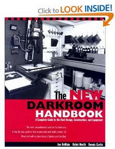 Digital versus Film Photography | The New Darkroom Handbook