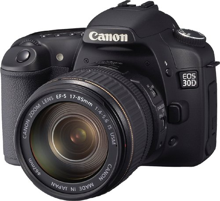 Canon EOS 30D