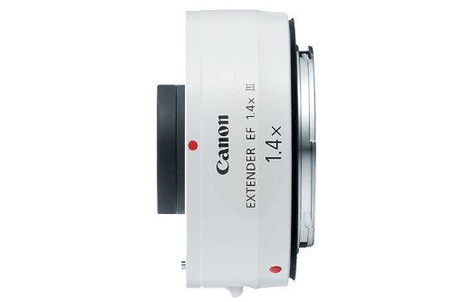 Canon 1.4X Extender
