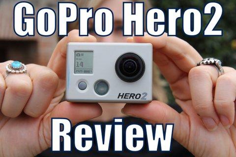 GoPro Hero 2 Review