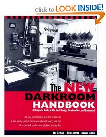 Digital versus Film Photography | The New Darkroom Handbook