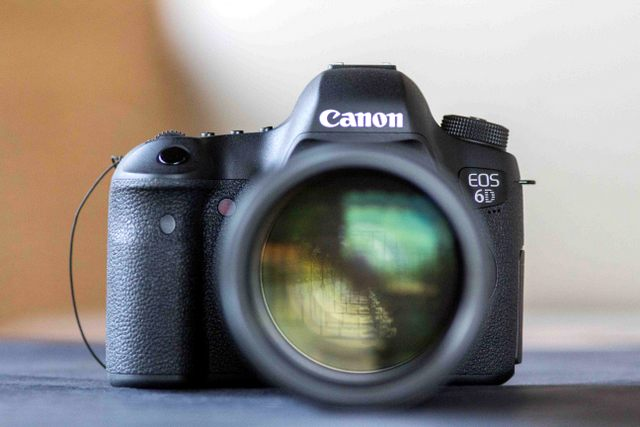 canon 6d vs canon 60d full frame vs crop sensor