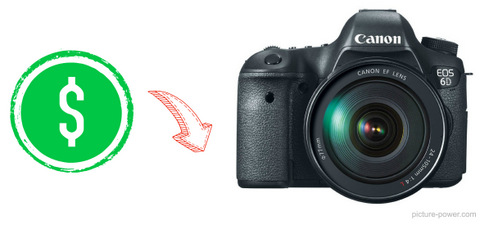 Digital Versus Film Photography | Digital photography costs continue to go down.