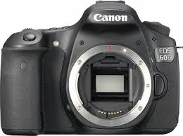 Photography Gear Reviews - Canon EOS 60D