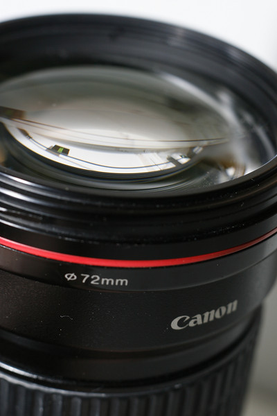 DSLR Video | Canon Lens