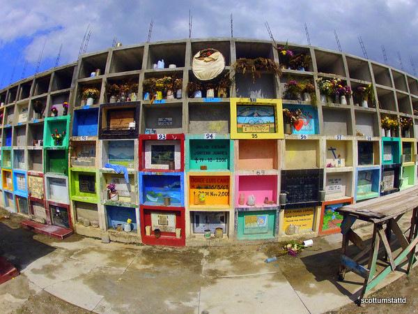 GoPro Hero in Panajachel, Guatemala