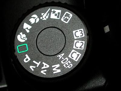 Digital Photography Technique Auto Mode