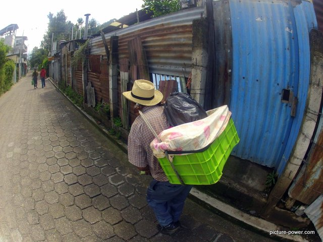 GoPro Hero Photography Tips | Guatemala Bag Man