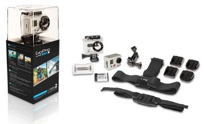 Gopro hero2 review big results from a little camera gopro hero2 review fandeluxe Gallery
