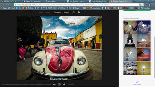 Photo Editing Software | That I Use - Google Plus