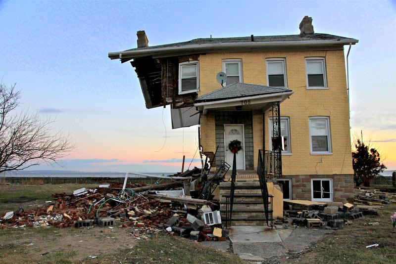 Hurricane Sandy | Habitat for Humanity Recovery Efforts