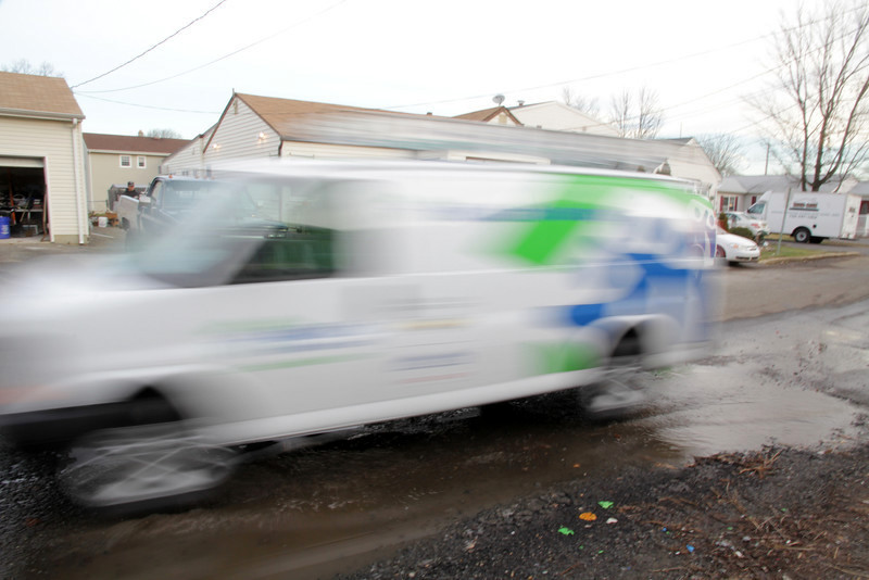 Hurricane Sandy | Habitat for Humanity Recovery Efforts