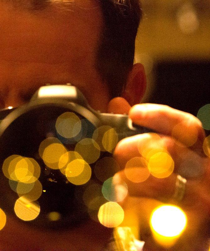 Canon 6D vs Canon 60D Full Frame vs Crop Sensor