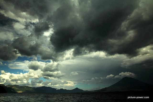 Lake Atitlan Photos | Wild Weather