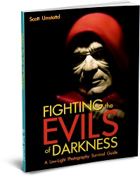 Fighting The Evils Of Darkness: A Low-Light Photography Survival Guide (Free E-Book)