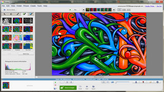 Photo Editing Software | That I Use - Picasa