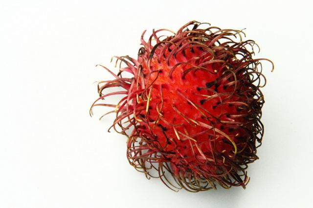Photography Ideas | Rambutan Fruit