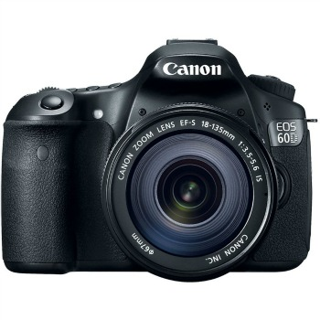 canon 60d camera review