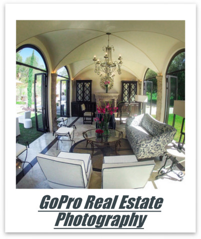 GoPro Real Estate Photography