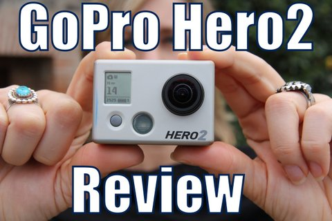 GoPro Hero 2 Review