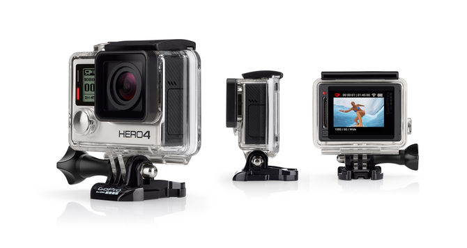GoPro Hero4 Buying Guide