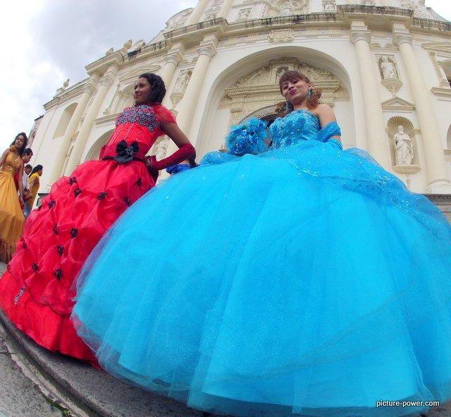 GoPro Hero Photography Tips | Big Blue Dress