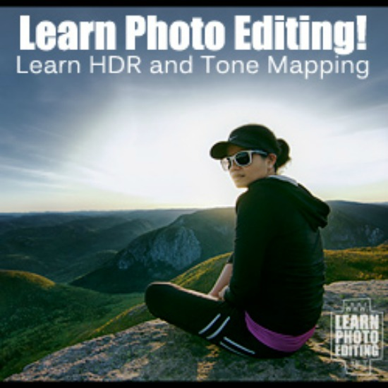 Learn Photo Editing | Photoshop Tutorials
