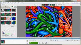 Photo Editing Software   That I Use - Picasa