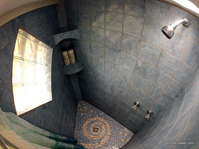 GoPro Power Shower
