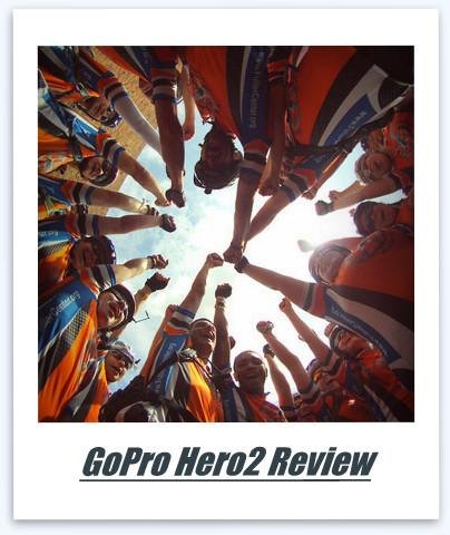 GoPro Hero2 Review