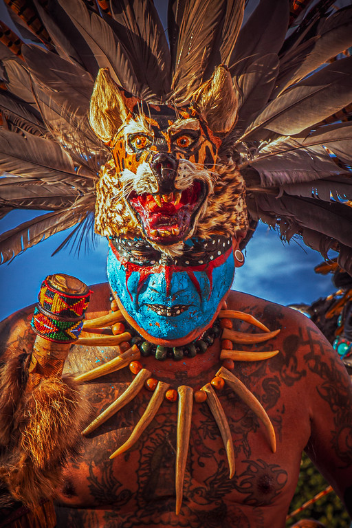 Parade Photography Tips | San Miguel De Allende, Mexico (Photo by Scott Umstattd)